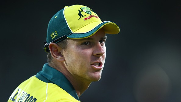 CWC 2019: Trying to stay away from World Cup 2019, says australia's Josh Hazlewood
