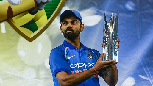 "AUS v IND 2018-19: Virat Kohli says, ""We are feeling confident and balanced as a side with the World Cup in mind"""