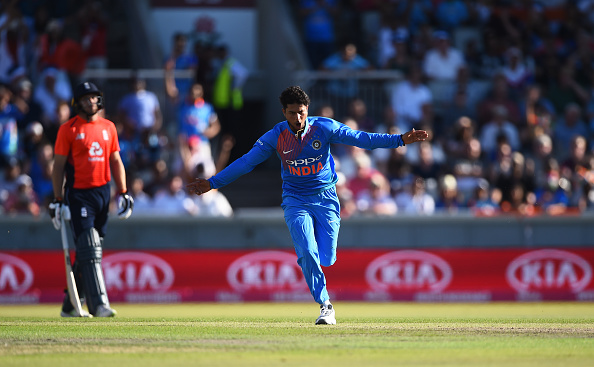 Harbhajan picks Kuldeep ahead of Ashwin for England Tests | Getty