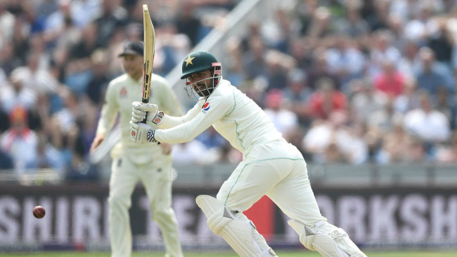 ENG vs PAK 2018: Watch- Shadab Khan quashes comparisons with Steve Smith after  defiant knock at Headingley