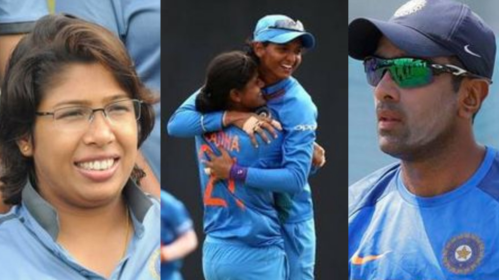 Women's World T20: Indian cricket fraternity applaud India Women's team for their effort in semis