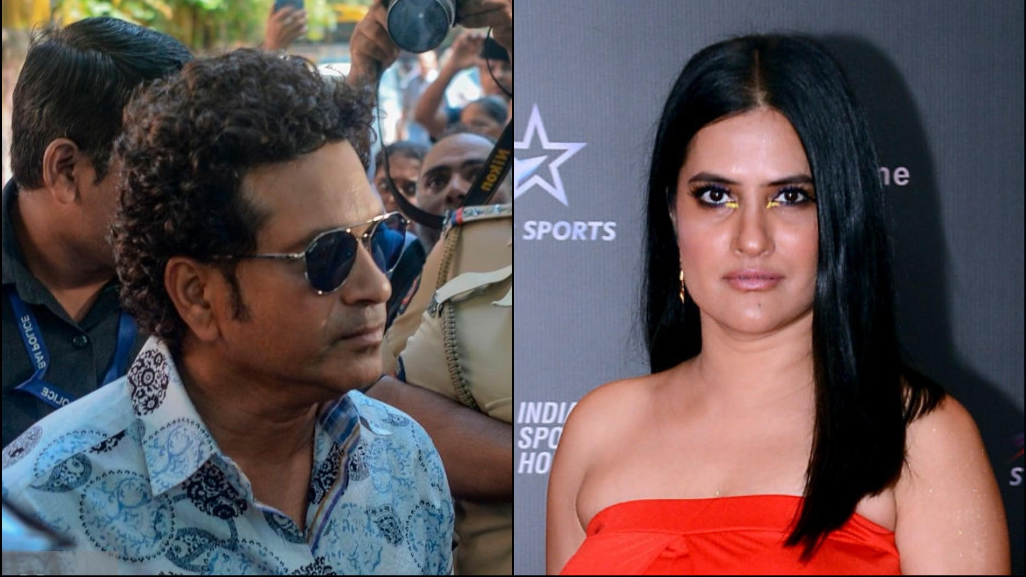 सचिन तेंदुलकर द्वारा 'इंडियन आइडल' शो के प्रतिभागियों की प्रशंसा से नाराज हुई सिंगर सोना महापात्रा