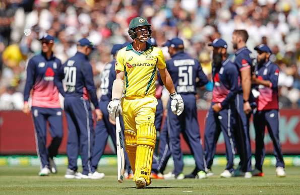 कप्तान स्टीव स्मिथ वनडे में ऑस्ट्रेलिया की कप्तानी को जारी रखने के लिए हैं खुश