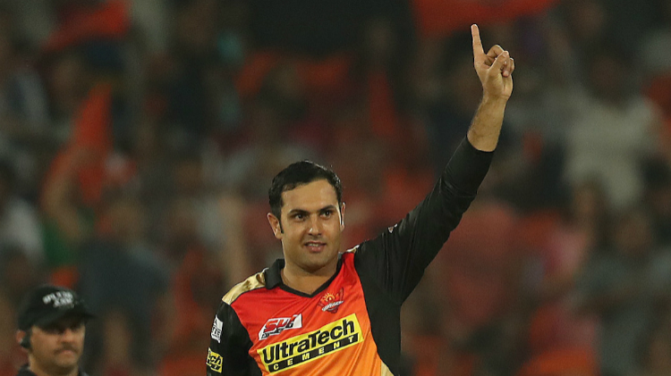 IPL 2018: We can win despite David Warner's absence says Mohammed Nabi