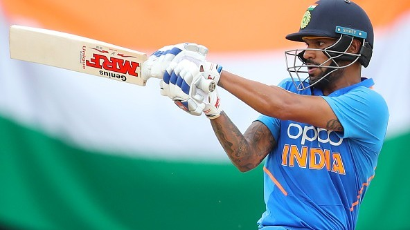 IND v SA 2019: Shikhar Dhawan relishes playing for India 'A' ahead of the South Africa series