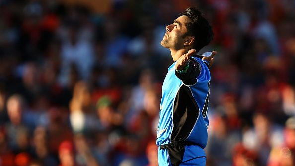 Rashid Khan names the best batsman in the World