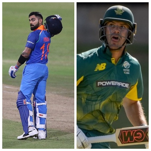 SA v IND 2018: 6th ODI – India looking for a dominating end to the series, as South Africa looks to save face