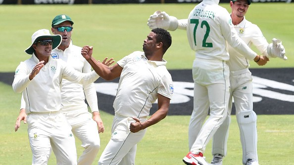 SA v ENG 2019-20: 1st Test, Day 2- South Africa lead by 175 runs after Philander's brilliant 4/16
