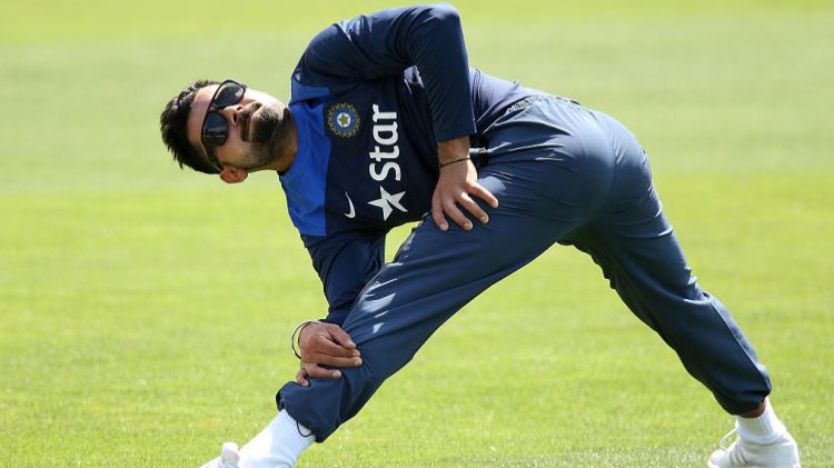 Farzi Times: A 60 minutes chat made Virat Kohli miss his debut county stint, reason for injury revealed