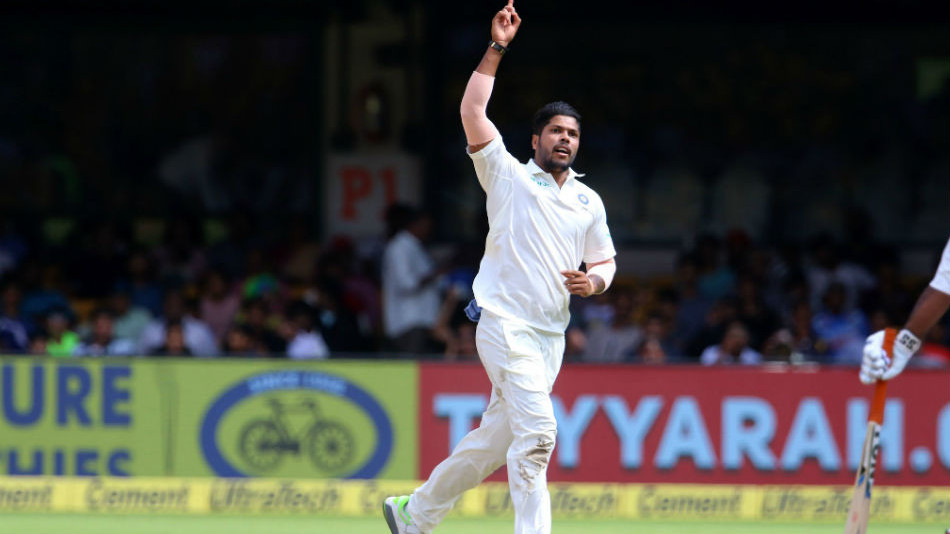 #COCExclusive Interview with Umesh Yadav :