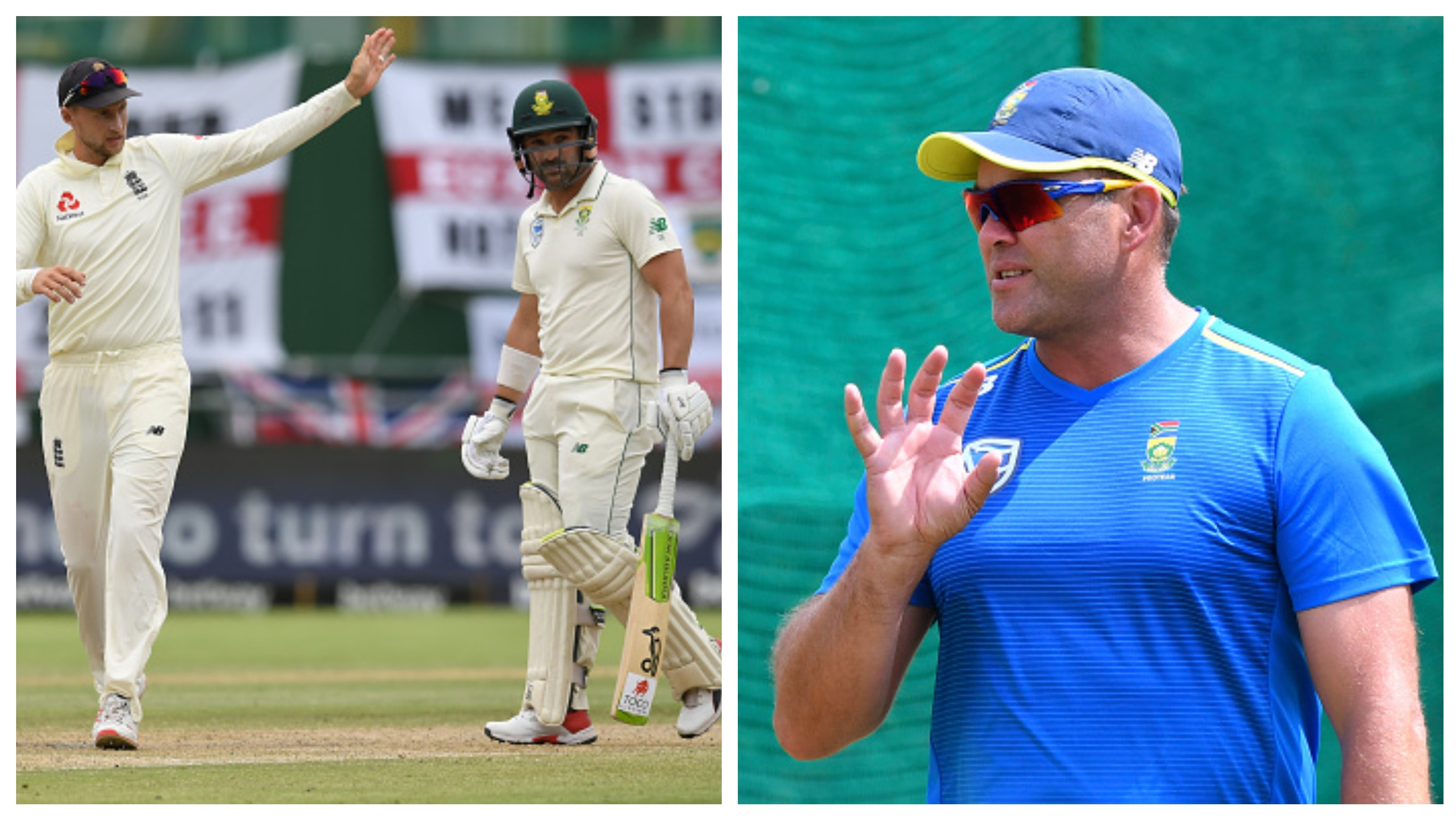 SA v ENG 2020: Kallis not yet losing hope of a victory in Cape Town Test for South Africa
