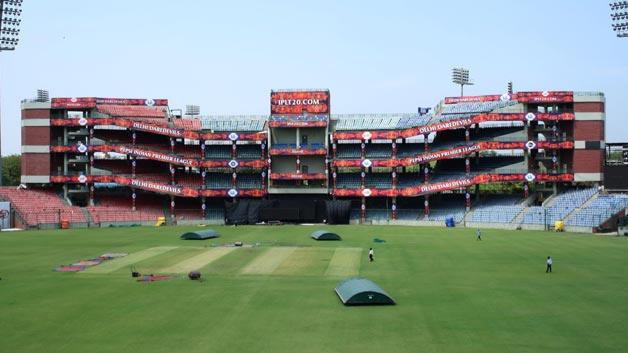 IPL 2018: अब दिल्ली के घरेलू मैचों पर लटकी तलवार, बदली जा सकती है जगह