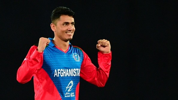 T20I Tri-Series 2019: Mujeeb Ur Rahman hails Afghanistan team's unity after they set a new T20I record