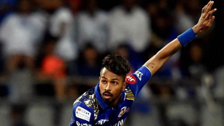 IPL 2018 : जेपी डुमिनी के अनुसार हार्दिक पांड्या दबाव में खेलने वाला खिलाड़ी है