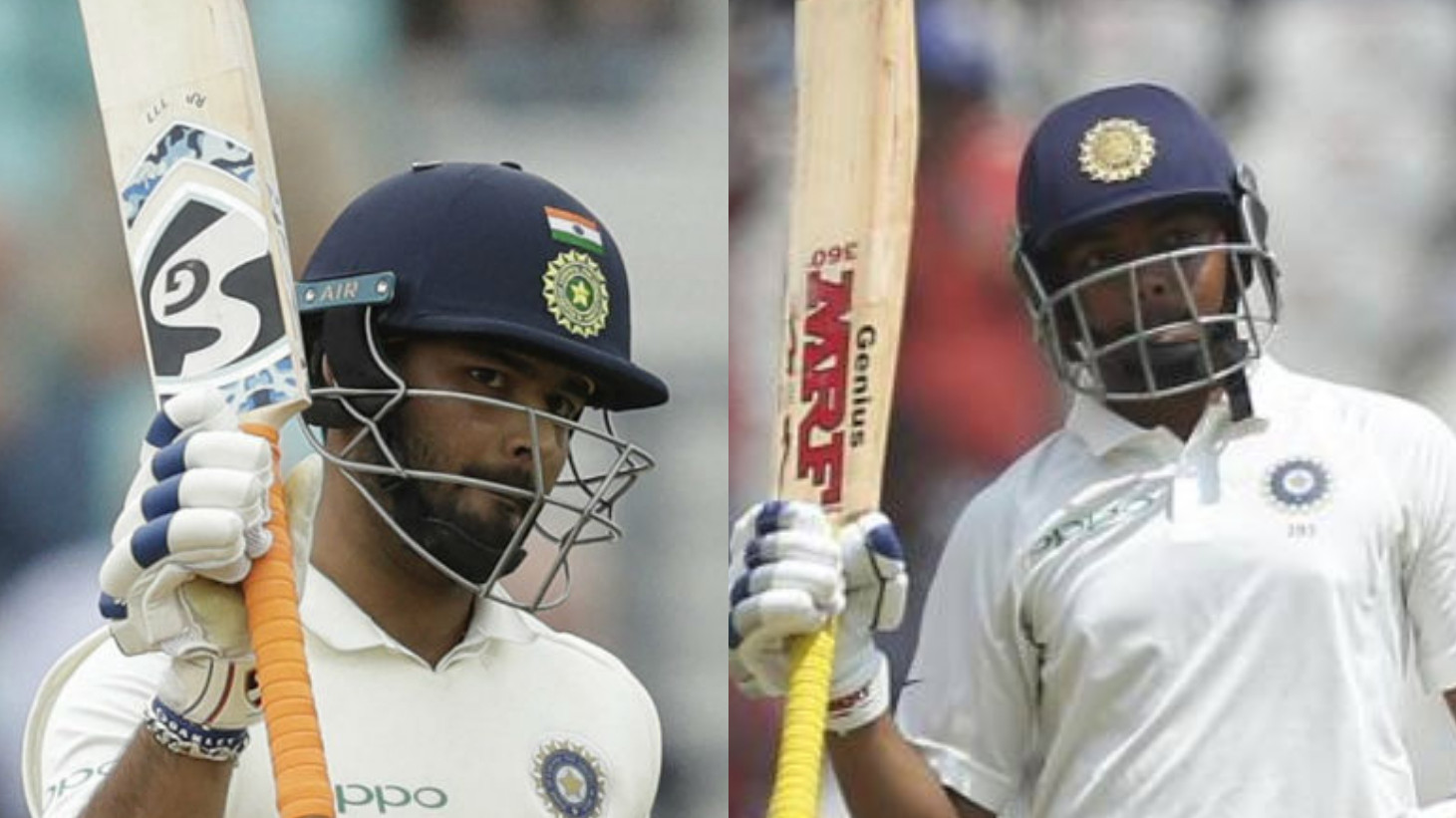 IND v WI 2018: 2nd Test, Day 2- India ends day on 308/4 with another Shaw and Pant show
