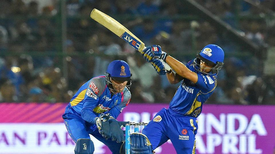 IPL 2018: We were short by 15 runs, says Ishan Kishan after MI's loss against Rajasthan