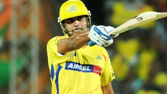 IPL 2018: Murali Vijay excited for his reunion with Chennai Super Kings