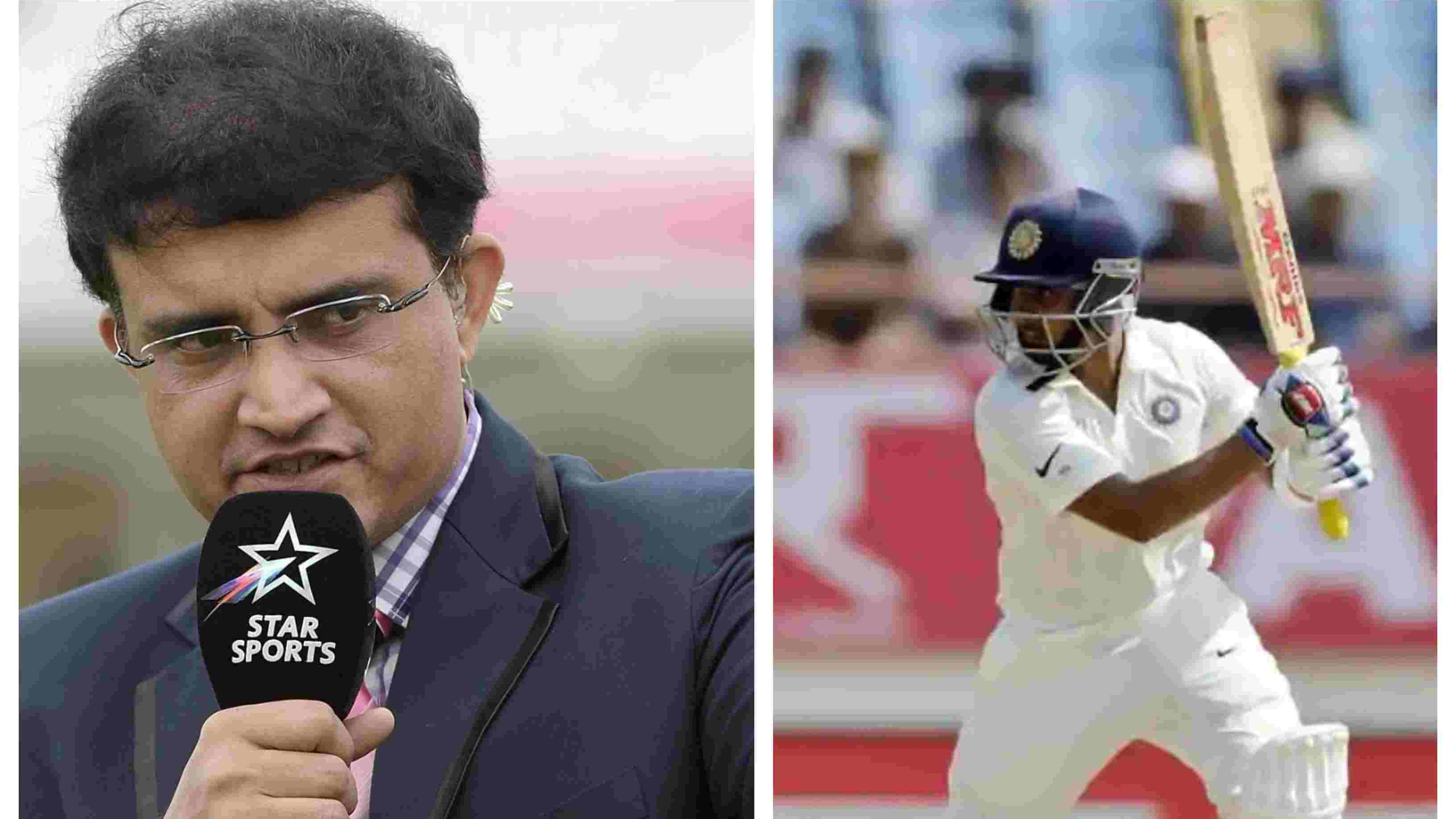 IND v WI 2018: Sourav Ganguly foresees Prithvi Shaw's success in Australia