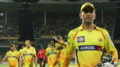 इरफान पठान के अनुसार चेन्नई सुपर किंग्स के पास धोनी के रूप में हैं एक शानदार कप्तान