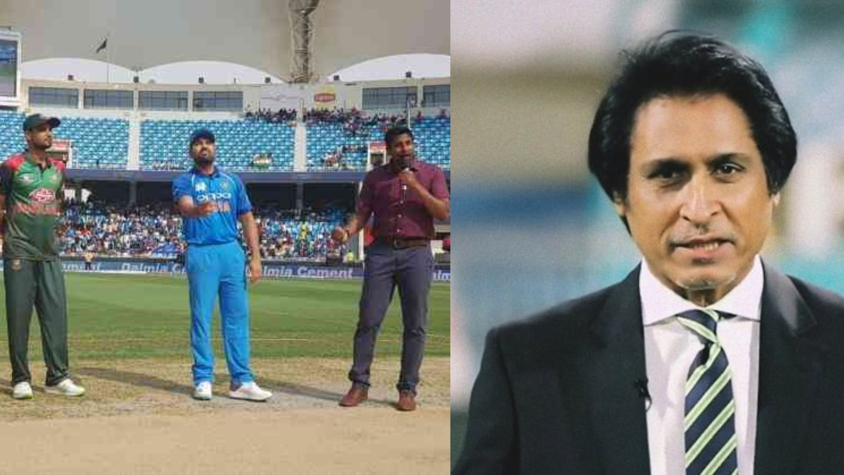 Asia Cup 2018: Ramiz Raja names his best Captain of the tournament