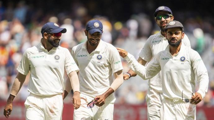 WATCH - Virat Kohli reveals how India's pace battery likes to hang out