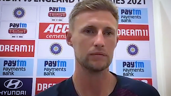 IND v ENG 2021: Joe Root says no excuses as India out-skilled England to clinch Test series 3-1