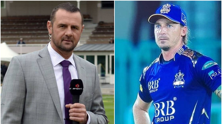 PSL 2021: Dale Steyn slams commentators for