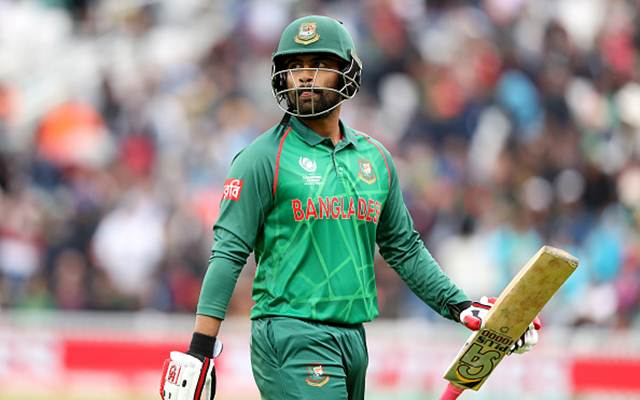 Tamim has been Bangladesh's premier batsman for over a decade now. (Getty)