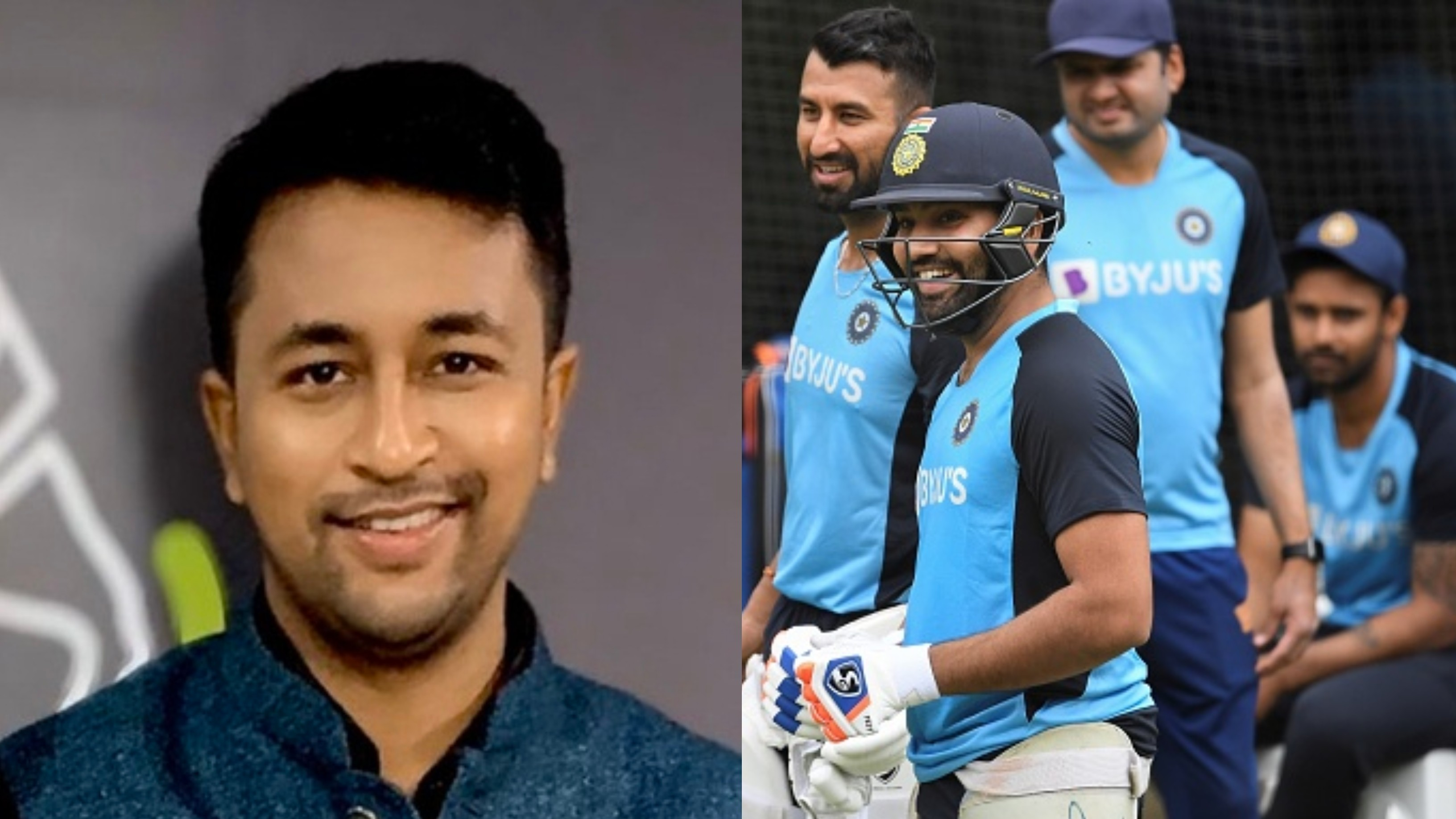AUS v IND 2020-21: Australians are bad losers; trying to get under the skin of Indians, says Pragyan Ojha