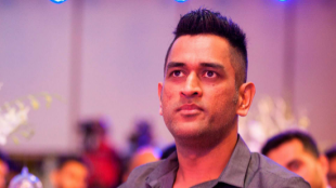 Bollywood actor Sonu Sood delighted to meet MS Dhoni