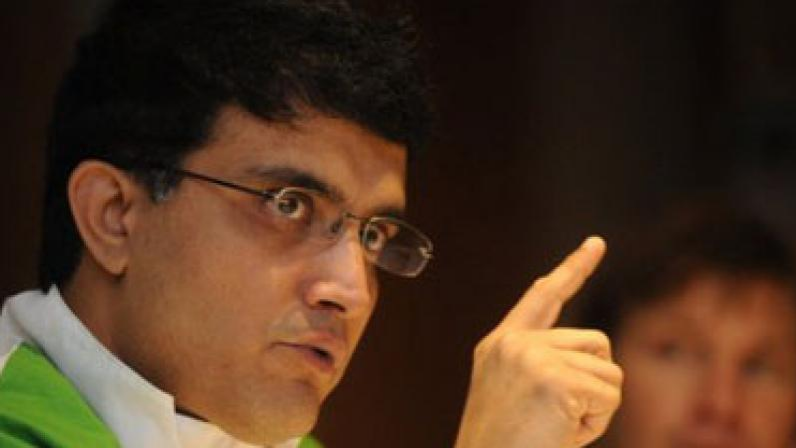 Sourav Ganguly reveals the team he will support this FIFA World Cup