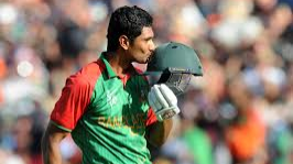 If we can revive that self belief, we will do well: Mahmudullah
