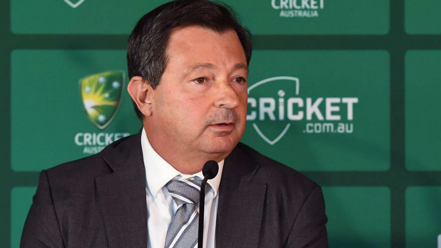 Cricket Australia chairman David Peever quits in the wake of an independent review of governing body