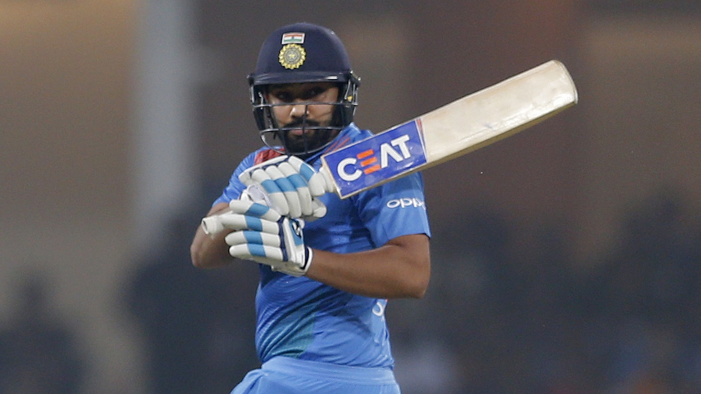 IND v WI 2018: 2nd T20I – India routs West Indies by 71 runs thanks to Rohit Sharma's record 111*