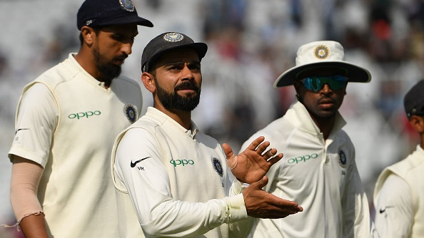 ENG v IND 2018: Team India players' rating for the Test series