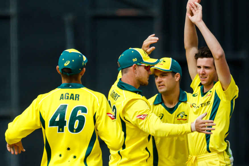 Australia lost the opener to India A | AFP
