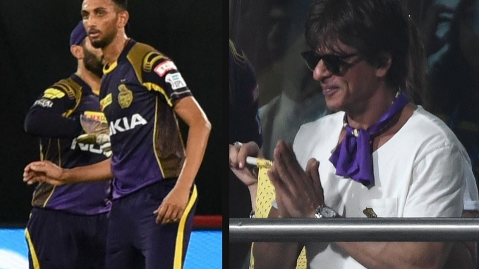 IPL 2018: Shah Rukh Khan pleased with KKR's victory, says he was tensed and awake from 24 hours