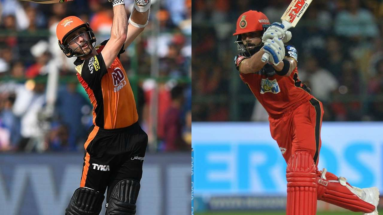 IPL 2018: Match 39, SRH vs RCB: RCB face an upheaval task against Sunrisers