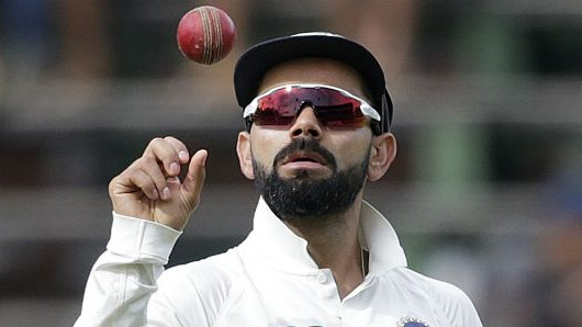 IND v WI 2018: Virat Kohli in support of using Duke balls; calls SG balls inferior