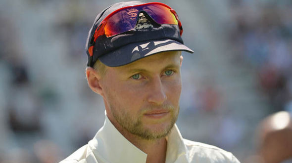 Every player is determined to turn things around for England, says Joe Root