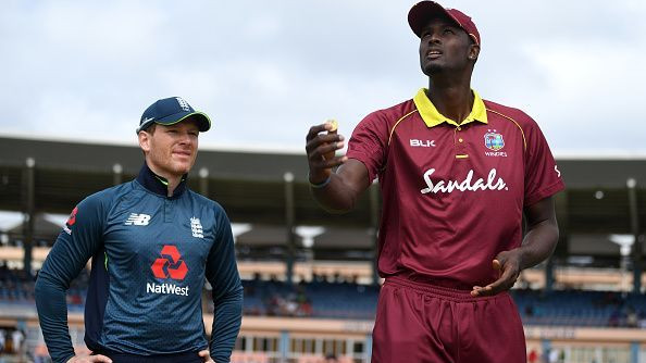 WI v ENG 2019 : First T20I - Statistical Preview