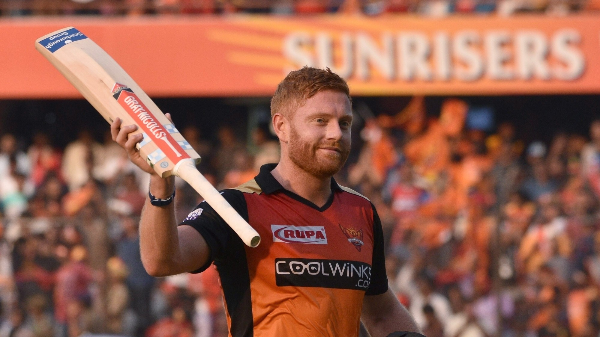 IPL 2019: SRH need to keep playing the same brand of cricket in the tournament, says Jonny Bairstow