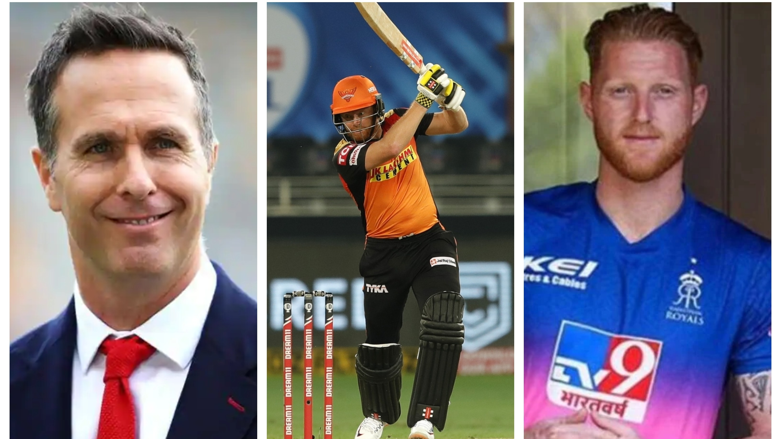 IPL 2020: Cricket fraternity reacts as Bairstow slams 55-ball 97 to take SRH to 201/6 against KXIP