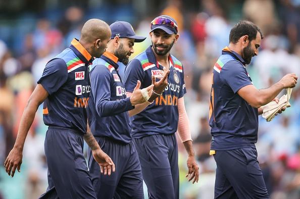 Virat Kohli's headache has been his team's bowling | Getty
