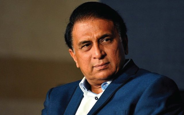 Sunil Gavaskar (Getty)