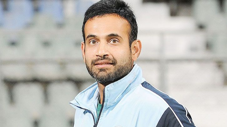 Irfan Pathan to watch over cricket selection of Jammu and Kashmir
