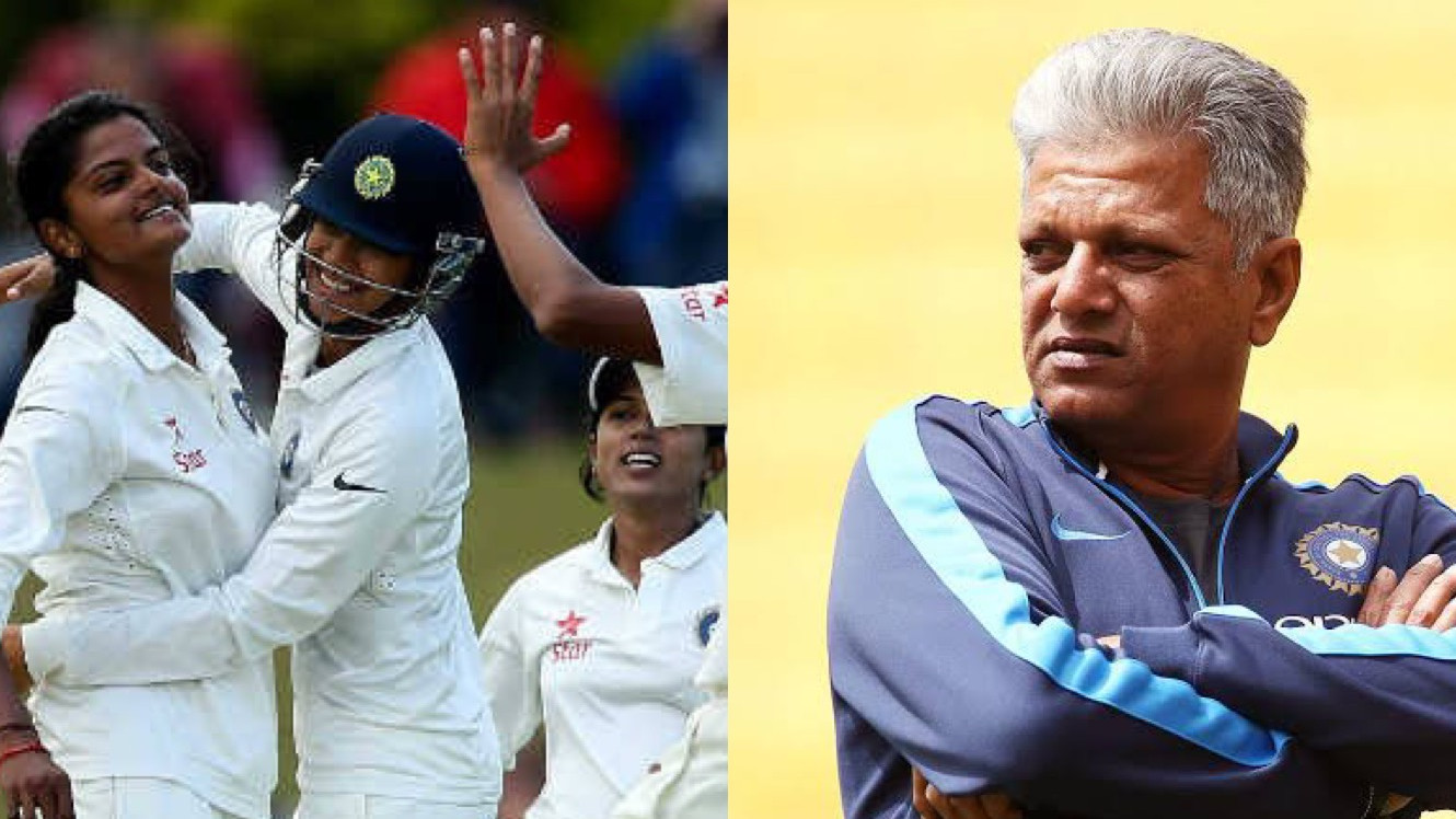 WV Raman says playing more Tests will help India women become fitter