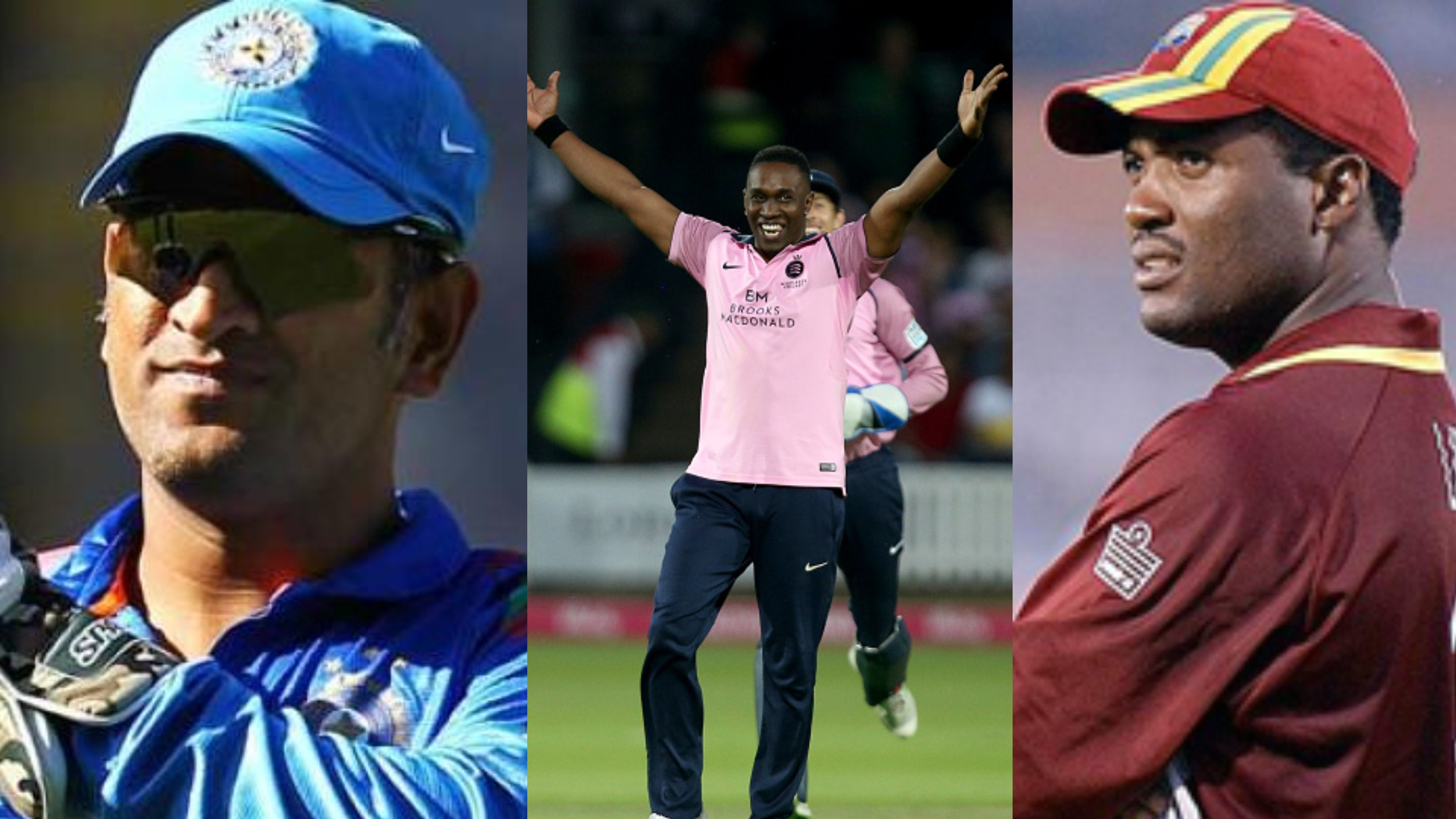 Dwayne Bravo picks the best captain he has played under