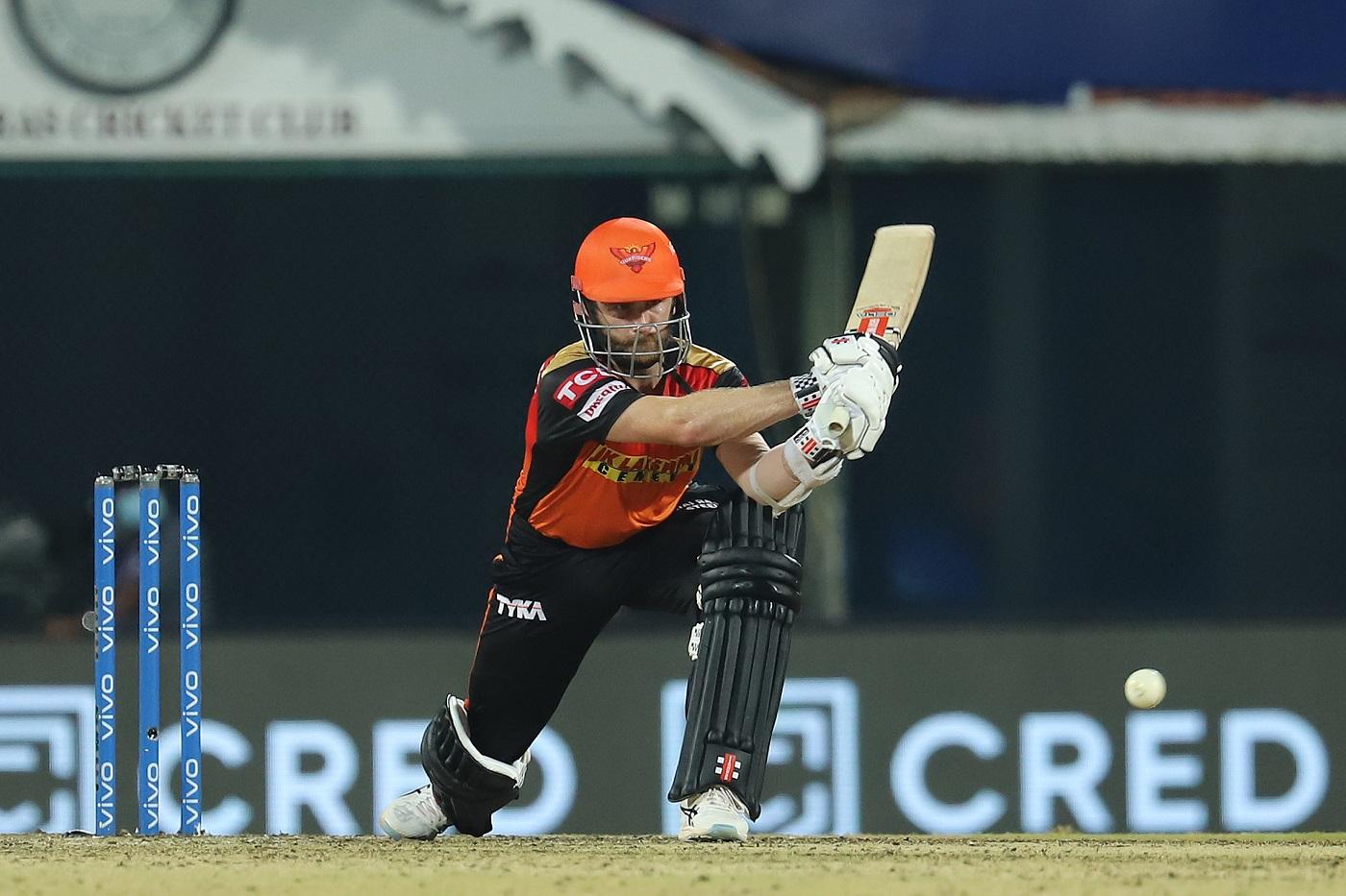 A lot depends on Kane Williamson | BCCI-IPL