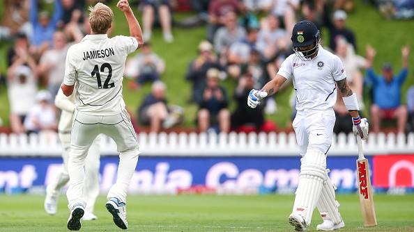 NZ v IND 2020: Virat Kohli's early dismissal saw extreme reaction from fans on Twitter
